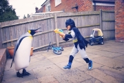 Best Friends Forever - Batman & The Penguin