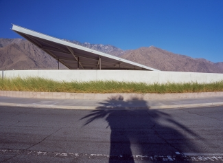 The Tramway Gas Station, Palm Springs